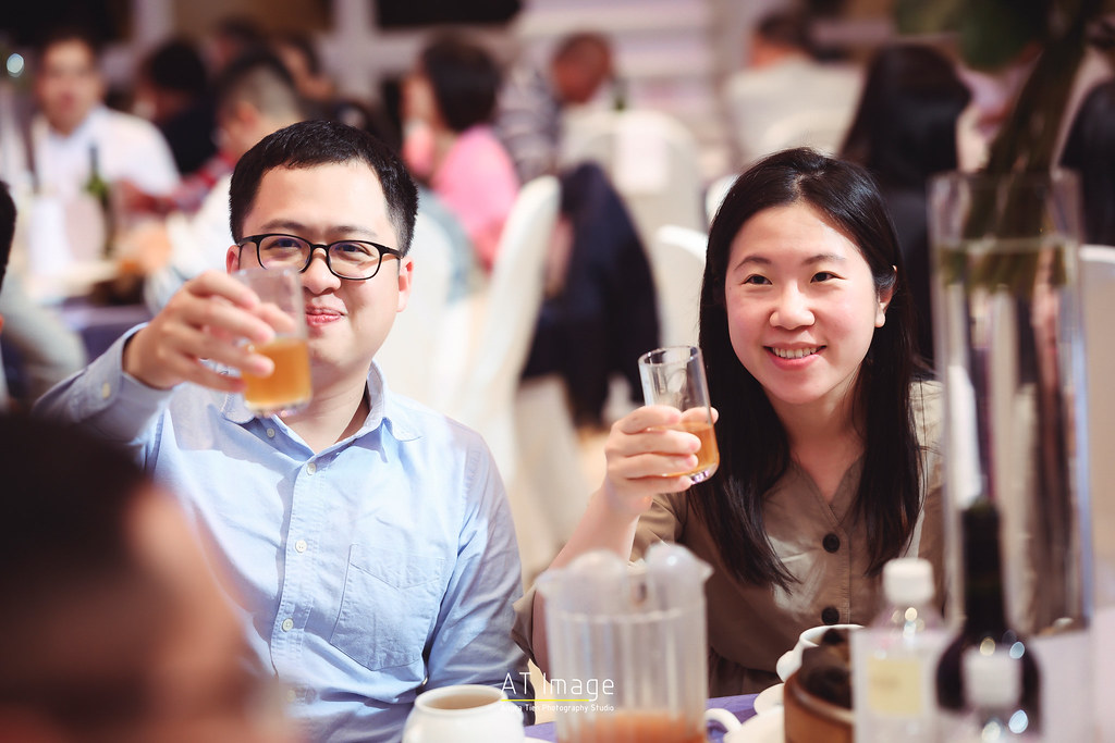 <婚攝> Wilson & Valerie / 台中 林皇宮