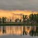 Sunrise, Rocky Mountain Arsenal