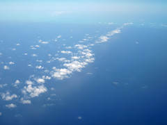 Exuma Sound & clouds (Bahamas) (25 March 2011) 4