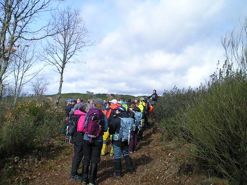 Senderismo Ruta El Poyo Comarca de Aliste en Zamora Fotografía Javi Cille (9)