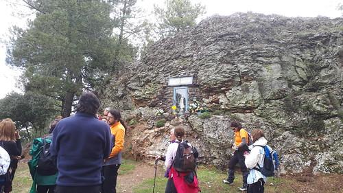 Senderismo Ruta El Poyo Comarca de Aliste en Zamora Fotografía  Inmaculada Garcia (7)