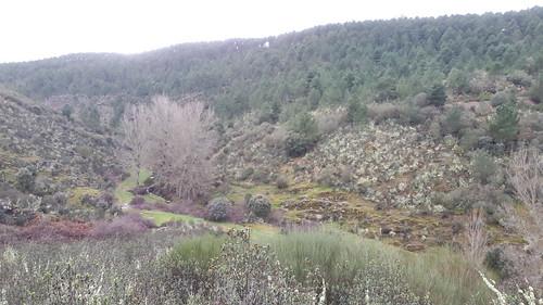 Senderismo Ruta El Poyo Comarca de Aliste en Zamora Fotografía  Inmaculada Garcia (2)