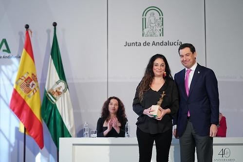 2020_03_04 - XXIII Premios Meridiana