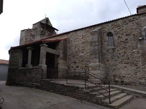 Senderismo Ruta El Poyo Comarca de Aliste en Zamora Fotografía Javi Cille (1)