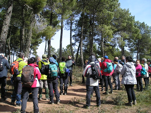Senderismo Ruta El Poyo Comarca de Aliste en Zamora Fotografía Javi Cille (14)