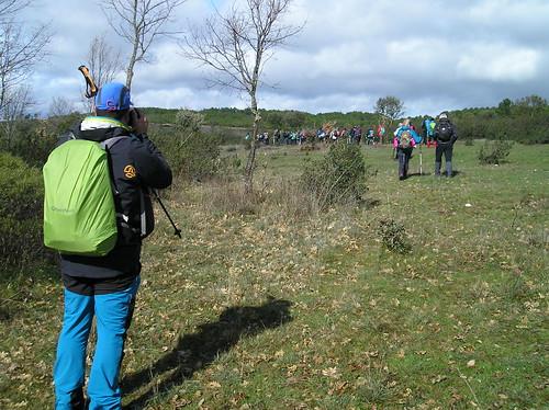 Senderismo Ruta El Poyo Comarca de Aliste en Zamora Fotografía Javi Cille (10)