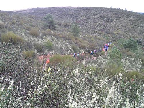 Senderismo Ruta El Poyo Comarca de Aliste en Zamora Fotografía Javi Cille (6)