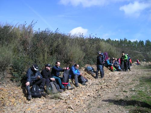 Senderismo Ruta El Poyo Comarca de Aliste en Zamora Fotografía Javi Cille (13)