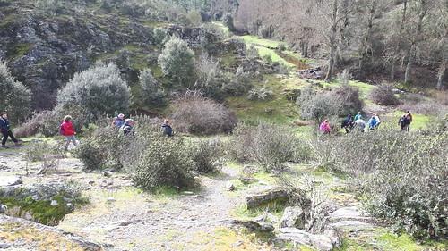 Senderismo Ruta El Poyo Comarca de Aliste en Zamora Fotografía  Inmaculada Garcia (5)