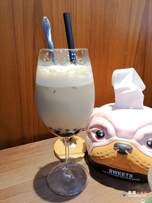 【高雄苓雅】小日子 EASY DAY|輕食茶飲專賣店|小卷泡麵|超美味捲餅 @魚樂分享誌