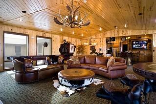 South Dakota Luxury Pheasant Lodge - Gettysburg 132