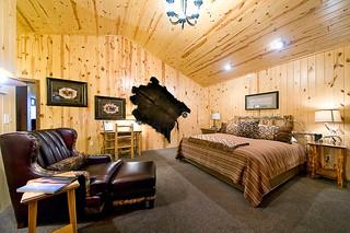 South Dakota Luxury Pheasant Lodge - Gettysburg 114
