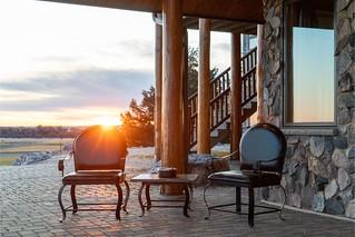 South Dakota Luxury Pheasant Lodge - Gettysburg 104