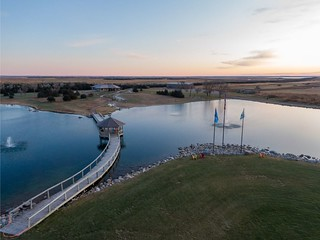 South Dakota Luxury Pheasant Lodge - Gettysburg 99