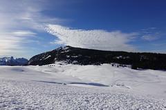 Plaine de Dran @ Gîte Notre-Dame des Neiges @ Plateau des Glières
