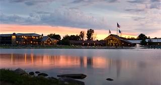 South Dakota Luxury Pheasant Lodge - Gettysburg 109