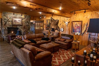 South Dakota Luxury Pheasant Lodge - Gettysburg 106