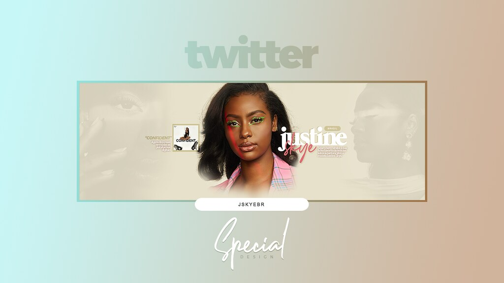 Justine Skye images