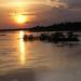 Sunset Amazonias