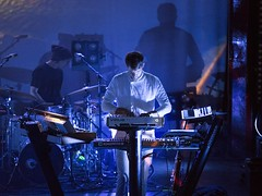 "Tycho - Sala Apolo, Barcelona - 01.03.2020 - 10 - M63C3197 • <a style=""font-size:0.8em;"" href=""http://www.flickr.com/photos/10290099@N07/49618678972/"" target=""_blank"">View on Flickr</a>"