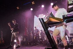 "Tycho - Sala Apolo, Barcelona - 01.03.2020 - 5 - M63C3078 • <a style=""font-size:0.8em;"" href=""http://www.flickr.com/photos/10290099@N07/49618679272/"" target=""_blank"">View on Flickr</a>"