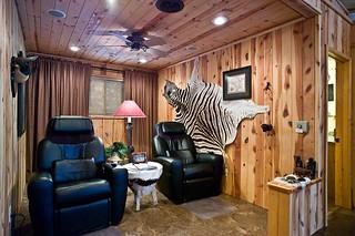 South Dakota Luxury Pheasant Lodge - Gettysburg 129