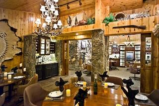 South Dakota Luxury Pheasant Lodge - Gettysburg 126