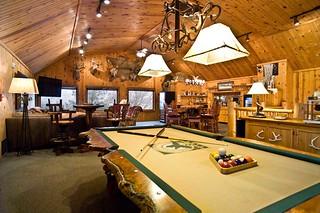 South Dakota Luxury Pheasant Lodge - Gettysburg 122