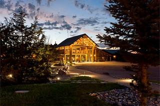 South Dakota Luxury Pheasant Lodge - Gettysburg 110