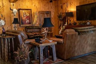 South Dakota Luxury Pheasant Lodge - Gettysburg 105