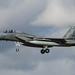 McDonnell Douglas F-15C - United States Air Force - 86-0159 / 48 OG / LN