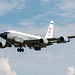 Boeing RC-135V Rivet Joint - United States Air Force - 64-14843
