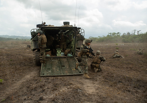 Cobra Gold 20: US, Royal Thai Marines conduct final exercise rehearsals