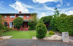 63 Creswell Street, Campbell ACT