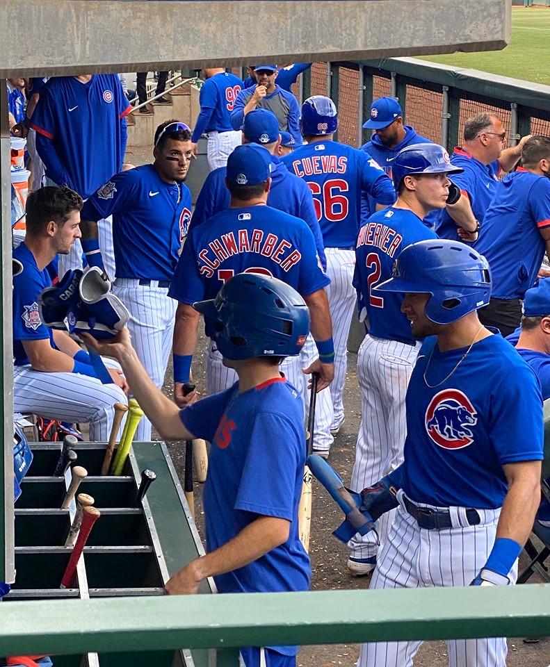 Cubs Photos: Baseball, 2020, chicagocubs, springtraining