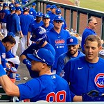 Chicago Cubs 2020 Spring Training Gallery 10