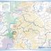 Wasson Creek Wild and Scenic River Location Map