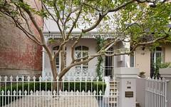 3E Llewellyn Street, Balmain NSW