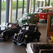 1937 Simca 5 / 1966 Austin-Healey 3000 / 1967 Morris Minor