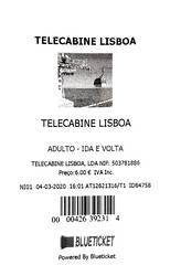 "Telecabine Lisboa • <a style=""font-size:0.8em;"" href=""http://www.flickr.com/photos/79906204@N00/49621844101/"" target=""_blank"">View on Flickr</a>"