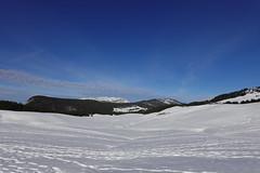 Plaine de Dran @ Plateau des Glières