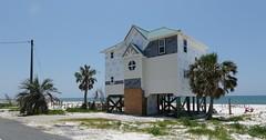 BEACON HILL BEACH FLORIDA 8885 W HY 98 7 MONTHS AFTER HURRICANE MICHAEL