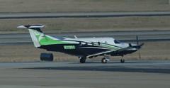 N111WG - Pilatus PC-12-45 - Boutique Air ATL 200120