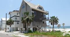 ST JOE BEACH 8929 W HY 98 7 MONTHS AFTER HURRICANE MICHAEL