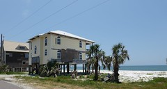 ST JOE BEACH 8941 W HY 98 7 MONTHS AFTER HURRICANE MICHAEL