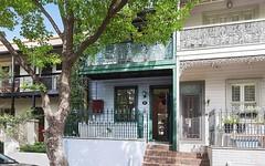 23 Stephen Street, Balmain NSW