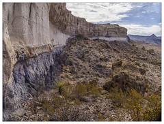Escarpment at Guale Mesa