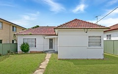 92 Fairview Road, Cabramatta NSW