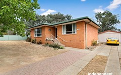12 Keene Place, Page ACT
