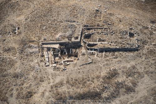 Quwelbeh / Abila; Abila Excavations V